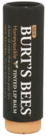 Image of Burt's Bees - Tinted Lip Balm Honeysuckle - 0.15 oz.