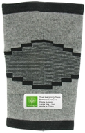 "Image of The Healing Tree - Bamboo Charcoal Elbow Support Large Size 5 7/8"" x 9 1/2"" x 4 3/4"""