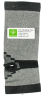 "Image of The Healing Tree - Bamboo Charcoal Ankle Support Small Size 3.5"" x 9"""