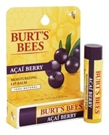 Burt's Bees - Lip Balm Rejuvenating With Acai Berry - 0.15 oz. by Burt's Bees
