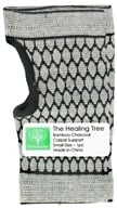 "Image of The Healing Tree - Bamboo Charcoal Carpal Support Small Size 3.5"" x 9 1/8"" x 3 1/2"""
