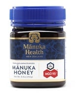 Manuka Health - Manuka Honey MGO 100 - 8.75 oz. (895015001520)