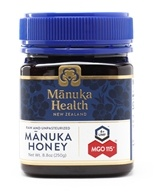 Manuka Health - Manuka Honey MGO 100 - 8.75 oz. by Manuka Health