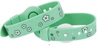 Image of Psi Bands - Nausea Relief Acupressure Wrist Band Drug Free Cherry Blossom - 2 Band(s)