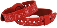 Psi Bands - Nausea Relief Acupressure Wrist Band Drug Free Daisy Chain - 2 Band(s)