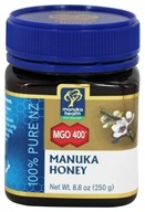 Manuka Health - Manuka Honey MGO 400 - 8.75 oz. by Manuka Health