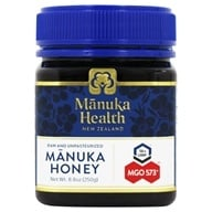 Manuka Health - Manuka Honey MGO 550 - 8.75 oz. by Manuka Health
