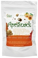Apricot Power - ApriSnack Original B-17 Rich Superfood - 3 oz. by Apricot Power