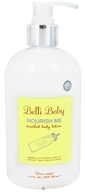Belli - Baby Nourish Me Enriched Body Lotion - 12 oz. CLEARANCE PRICED