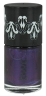 Image of Beauty Without Cruelty - Attitude Nail Color Rich Plum 72 - 0.33 oz. CLEARANCE PRICED