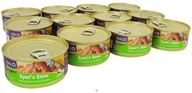 Halo Purely for Pets - Spot's Stew For Dogs 5.5 oz. Wholesome Lamb Recipe - 12 Can(s)