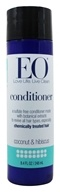 EO Products - Keratin Conditioner Sulfate Free Coconut & Hibiscus - 8.4 oz.