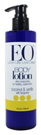 EO Products - Everyday Body Lotion Coconut & Vanilla with Tangerine - 8 oz.