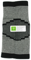 "Image of The Healing Tree - Bamboo Charcoal Elbow Support Small Size 5 1/8"" x 9 1/4"" x 4 3/4"""