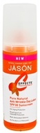 Jason Natural Products - C Effects Pure Natural Anti-Wrinkle Day Lotion with Sunscreen 30 SPF - 4 oz. (078522060376)