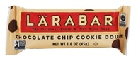 Larabar - Chocolate Chip Cookie Dough Bar - 1.6 oz. (021908509372)