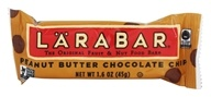 Image of Larabar - Peanut Butter Chocolate Chip Bar - 1.6 oz.
