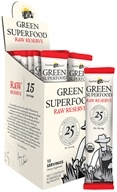 Image of Amazing Grass - Green Superfood Raw Reserve - 15 Packet(s)