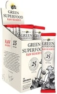 Amazing Grass - Green Superfood Raw Reserve - 15 Packet(s) (829835000821)