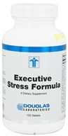 Douglas Laboratories - Executive Stress Formula - 120 Tablets