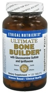 Ethical Nutrients - Ultimate Bone Builder - 120 Tablets CLEARANCE PRICED, from category: Professional Supplements