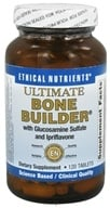 Ethical Nutrients - Ultimate Bone Builder - 120 Tablets CLEARANCE PRICED - $11.05