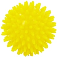 Body Back Company - Porcupine Massage Ball - 3 in., from category: Health Aids