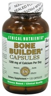 Ethical Nutrients - Bone Builder Capsules - 120 Capsules