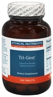 Ethical Nutrients - Tri-Gest - 100 Tablets (098129015333)