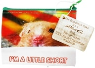 Blue Q - I'm A Little Short Coin Purse - CLEARANCE PRICED - $2.11