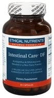 Ethical Nutrients - Intestinal Care DF - 90 Capsules - $26.32