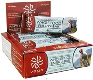 Image of Vega - Whole Food Energy Bar Berry - 2.2 oz.