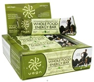 Image of Vega - Whole Food Energy Bar Natural - 2.2 oz.