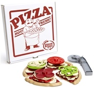 Green Toys - Pizza Parlor Ages 2+ by Green Toys