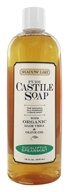 Shadow Lake - Pure Castile Soap Eucalyptus Spearmint - 16 oz. (011013620161)