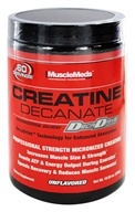 MuscleMeds - Creatine Decanate Professional Strength Micronized Creatine - 10.58 oz.