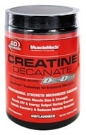 MuscleMeds - Creatine Decanate Professional Strength Micronized Creatine - 10.58 oz. by MuscleMeds