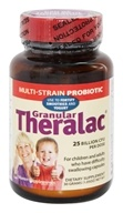 Master Supplements - Children's Theralac Mulit-Strain Probiotic - 30 Grams - $38.95