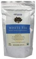 Extreme Health USA - Organic Loose Leaf White Tea - 4 oz., from category: Teas