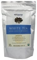 Image of Extreme Health USA - Organic Loose Leaf White Tea - 4 oz.