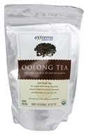 Extreme Health USA - Organic Loose Leaf Oolong Tea - 8 oz.