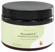 EcoNugenics - PectaSol-C Modified Citrus Pectin Powder - 150 Grams, from category: Professional Supplements