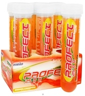 Protica Nutritional Research - Profect Protein Beverage Orange Pineapple - 2.9 oz. by Protica Nutritional Research