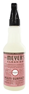 Image of Mrs. Meyer's - Clean Day Countertop Spray Rosemary - 16 oz.