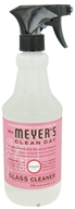 Image of Mrs. Meyer's - Clean Day Glass Cleaner Rosemary - 24 oz.