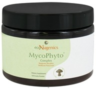 EcoNugenics - MycoPhyto Complex Powder - 120 Grams, from category: Professional Supplements