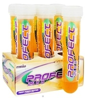 Protica Nutritional Research - Profect Protein Beverage Fuzzy Peach Nectar - 2.9 oz. by Protica Nutritional Research