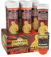 Protica Nutritional Research - Kazmaier Foods Weight Gainer Fruit Punch - 3 oz.