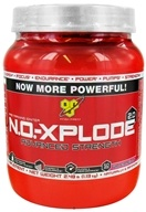 BSN - NO-Xplode 2.0 Advanced Strength Watermelon - 2.48 lb.