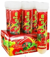 Protica Nutritional Research - FruitAsia RTD Fruit and Vegetable Shot Juicy Fruit Punch - 2.9 oz. by Protica Nutritional Research
